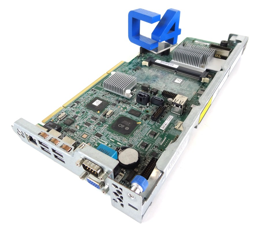 HP 735512-001 HP DL580 G8 SPI BOARD - SMART IT Hardware and
