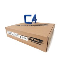 Extreme Networks 16131  Summit 400-24t Stackable Layer 3 Switch - 24 x 10/100/1000Base-T, 2 x