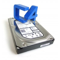 DELL 2P4N9 2TB 7200RPM SATA-6GBPS 64MB BUFFER 3.5INCH HARD DISK DRIVE - No tray