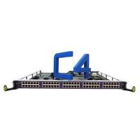 Extreme Networks 61030 G60T 60-Port Gigabit Ethernet I/O Module - 60 x 10/100/1000Base-T