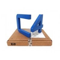 HP 649283-B21 InfiniBand QDR/EN 10Gb Dual Port 544FLR-QSFP Adapter - Optical Fiber