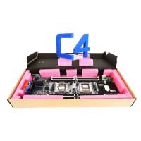 HP 740039-001 BL460C GEN9 E5-V3 SYSTEM BOARD - 744409-001, 838992-001