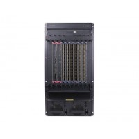 HP JD241BC Hp 7506 Vertical Switch Chassis Cto