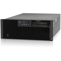 IBM 9117-570 IBM eServer pSeries  Power5 + P5 + 4Way 1.9GHz DDR2 w APV