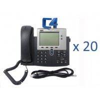 CISCO CP-7941G Cisco Ip Phone 7941