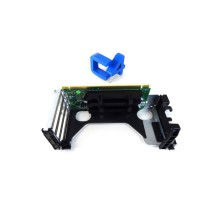 DELL 1JDX6 POWEREDGE R720 RISER CARD CAGE