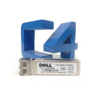 DELL N743D Dell/finisar10gfc Mmf 850nmvcsel Lc Sfp+
