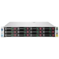 HP B7E26A StoreVirtual 4530 12x 600GB SAS Storage