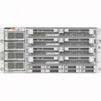 Sun Server X2-8 - Sun Fire X4800 M2