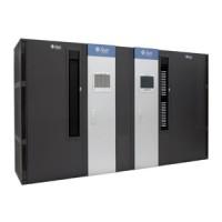 Sun StorageTek SL3000 Modular Library System