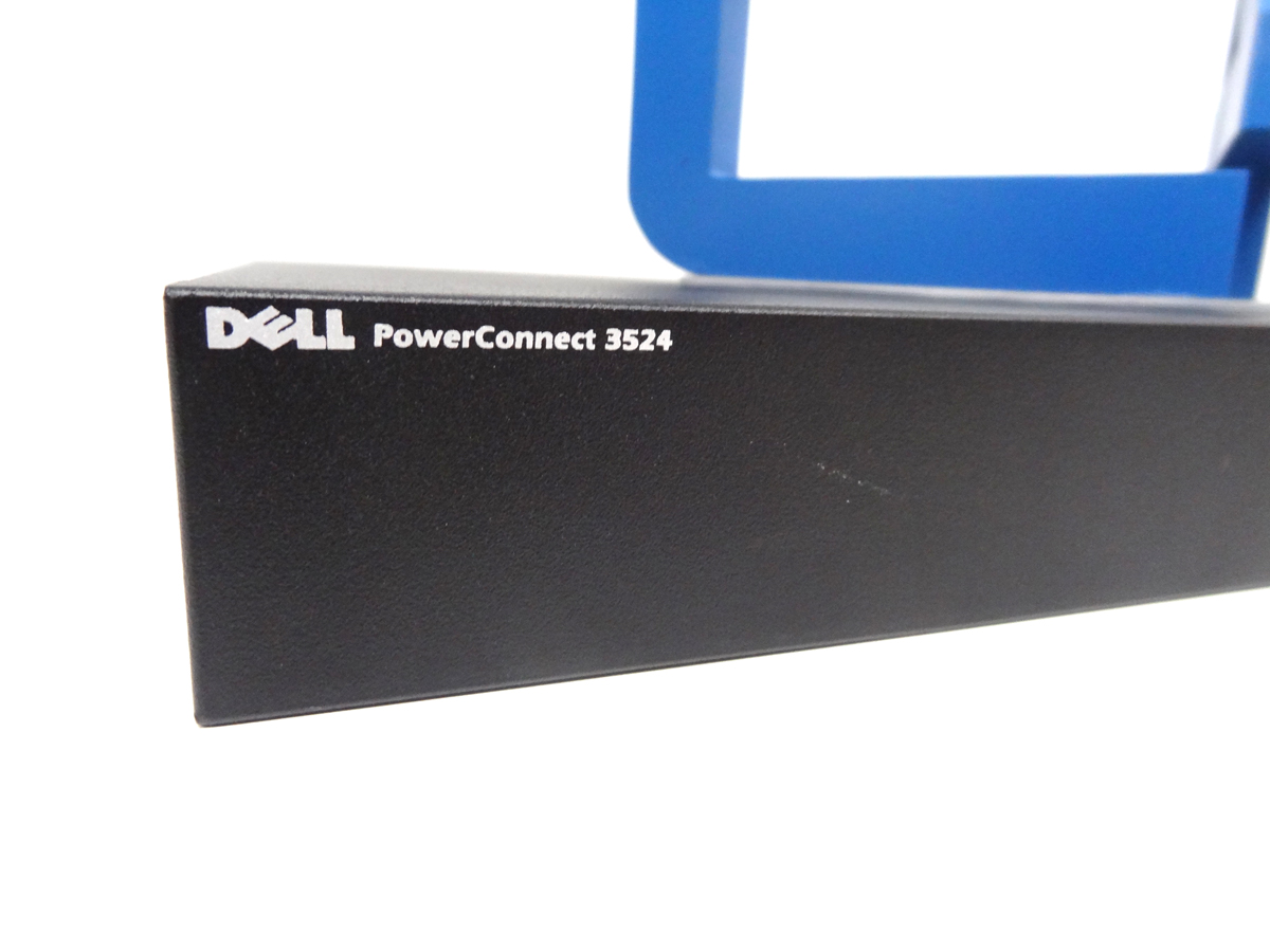 Dell PowerConnect 3524 Switch