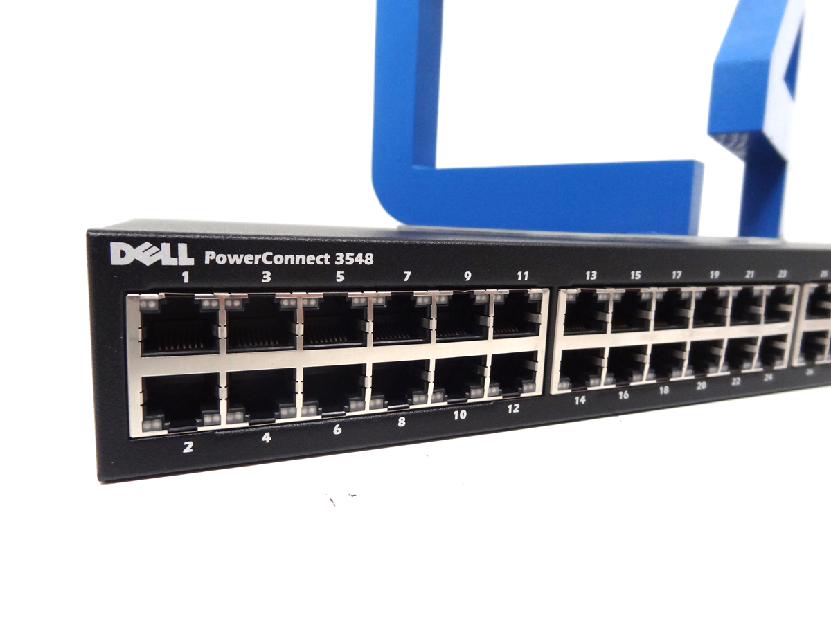 Dell PowerConnect 3548 Switch