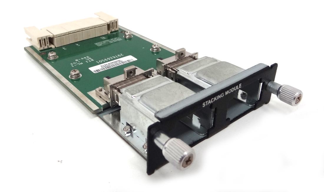 Dell PowerConnect TC121 Dual Port Stacking Module