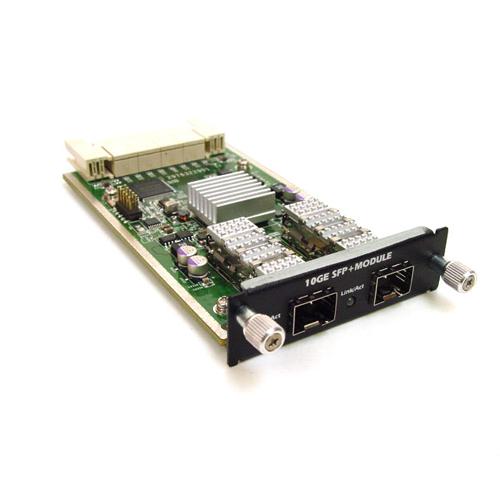Dell U691D 10GE Dual Port SFP+ Module