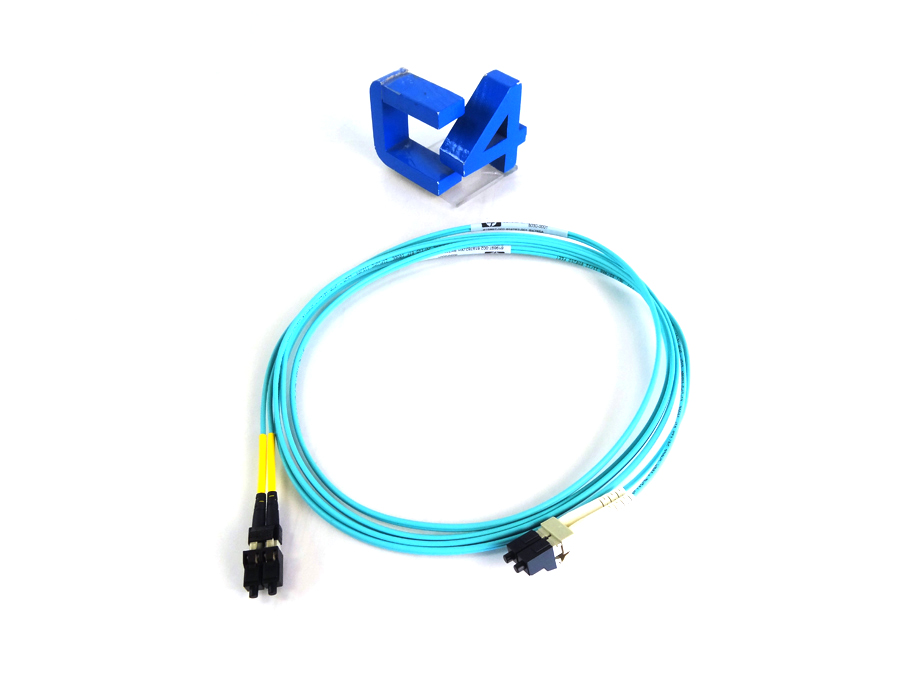 HP BK785A B-Series 2.5M MM OM3 Cable