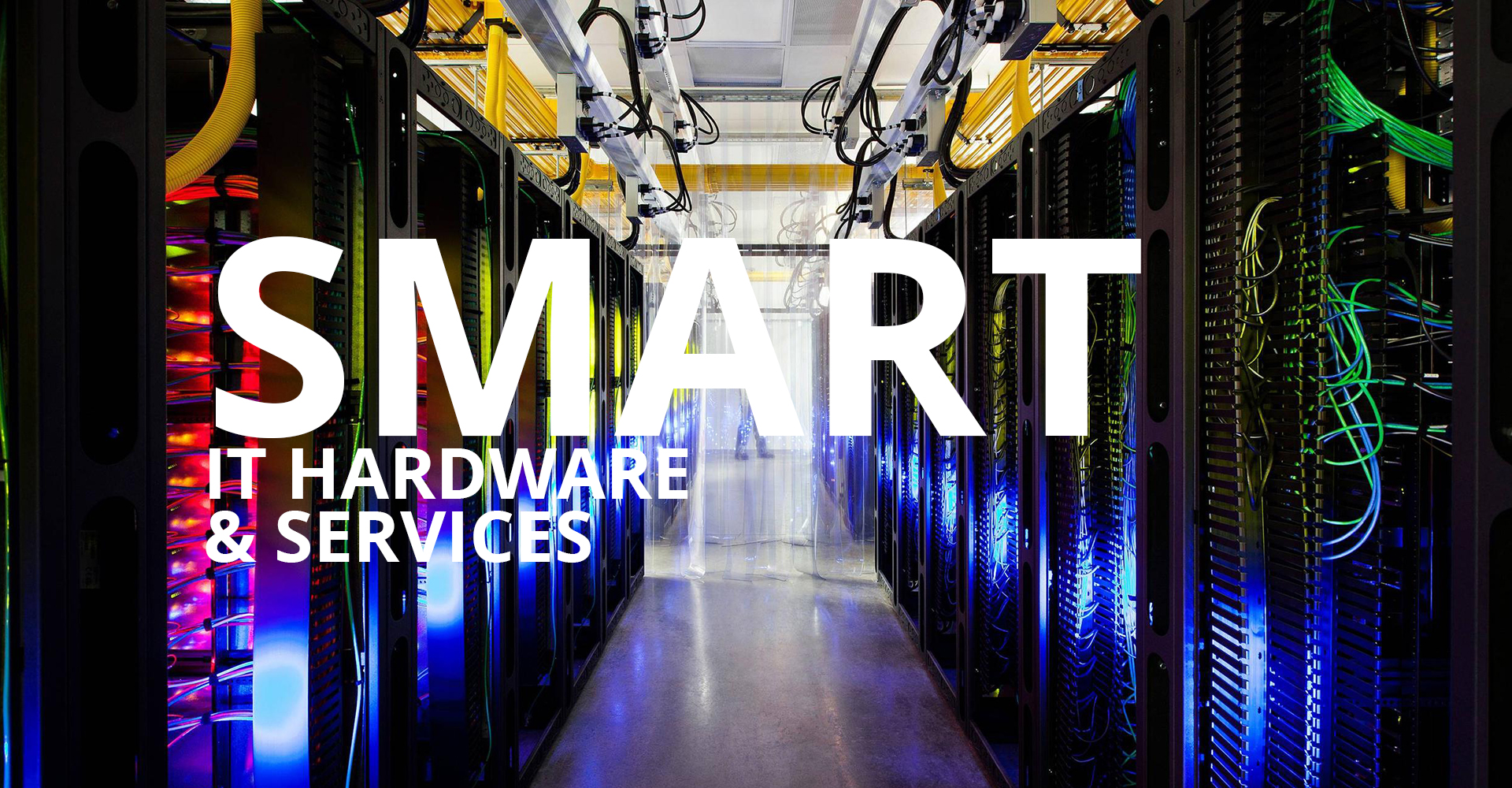 SMART IT HARDWARE AND SERVICE - NEW AND REFURBISHED